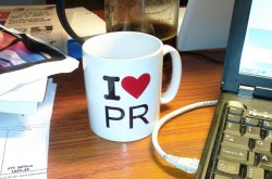 Top 4 Reasons to Do a PR Internship