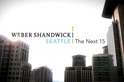 Weber Shandwick Seattle - The Next 15 Title Image