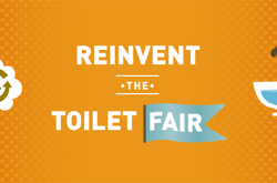 Reinvent the Toilet Fair