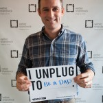 National Day of Unplugging 2013