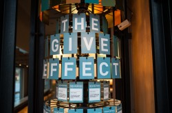 the Bill & Melinda Gates Foundation Visitor Center The Gift Effect